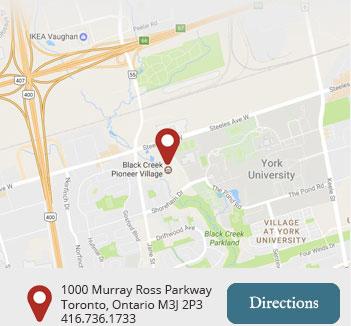 Directions & Parking - Black Creek Pioneer Village on canada map, ontario map, markham map, world map, vancouver map, usa map, london map, san jose map, lake erie map, severn city michigan map, ottawa map, montreal map, hudson bay map, mexico city map, washington dc map, north america map, quebec map, niagara falls map, gta map, santiago map,
