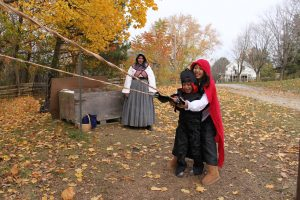 Howling Hootenanny @ Black Creek Pioneer Village
