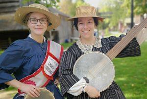 Canada Day @ Black Creek Pioneer Village