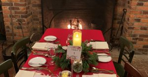 Sunday Christmas Lunch – SOLD OUT @ Black Creek Pioneer Village