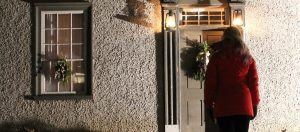 Christmas by Lamplight @ Black Creek Pioneer Village | Toronto | Ontario | Canada