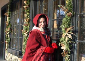 Family Christmas Weekends @ Black Creek Pioneer Village