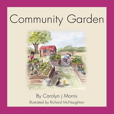 cover of Community Garden