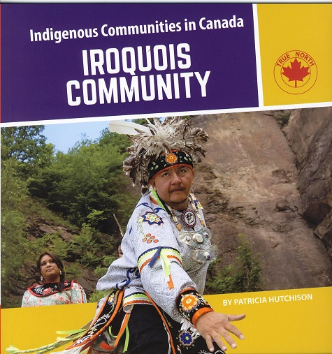 Iroquois Community book cover