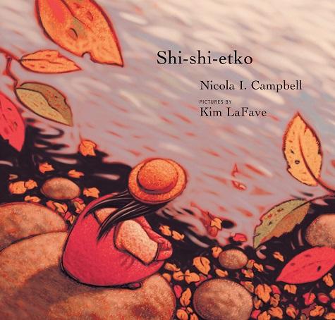 Shi-shi-etko book cover