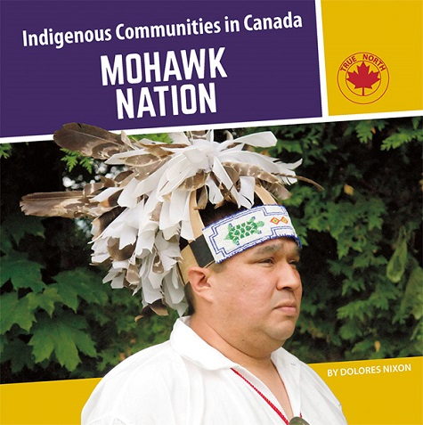 Mohawk Nation book cover