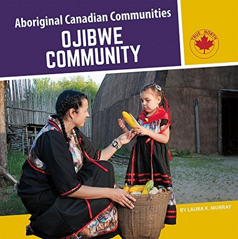 Ojibwe Community book cover
