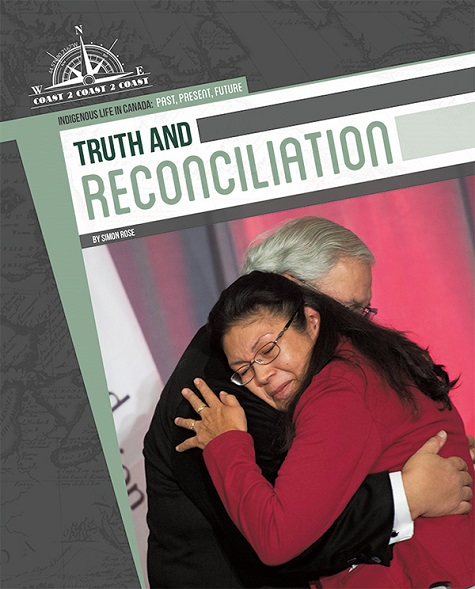 Truth and Reconciliation book cover