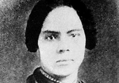 photograph of Mary Ann Shadd
