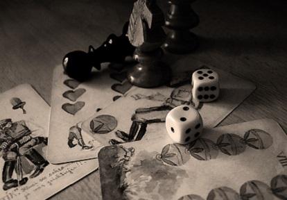 German playing cards
