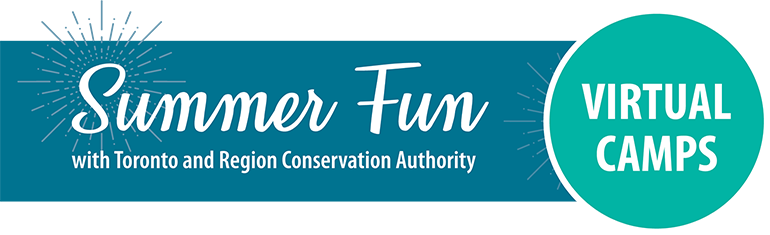 About TRCA virtual summer nature camps