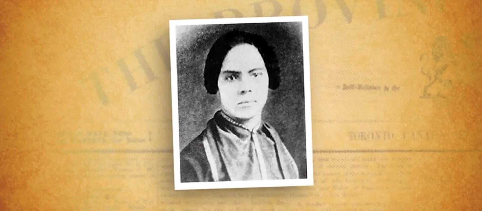 Mary Anne Shadd