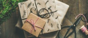 Virtual Home School Workshops: Make Your Own Christmas Gifts @ Online