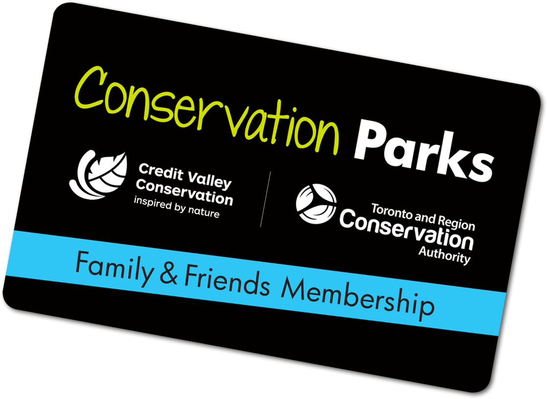 Purchase a Conservation Parks membership pass