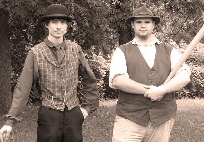 members of the Fenian Brotherhood