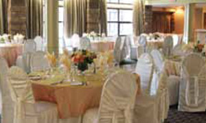 Victoria Room - Meeting Space and Event Venue