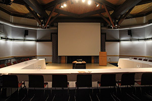 Wilson Theatre - Meeting Space and Event Venue