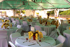 Pioneer Patio - Meeting Space and Event Venue