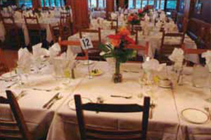 Canada West Room - - Meeting Space and Event Venue