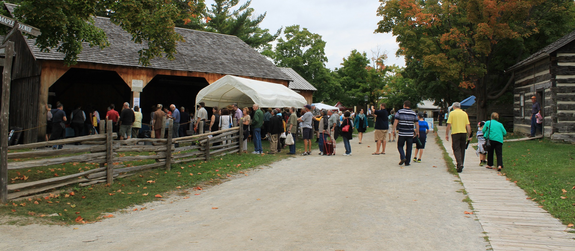 Artisan Village Festival @ Black Creek Pioneer Village