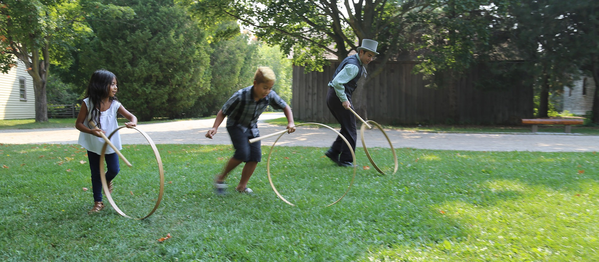 Guide & Scout Day 2019 @ Black Creek Pioneer Village