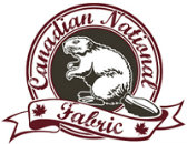 Canadian National Fabric logo