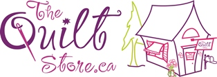 The Quilt Store Logo