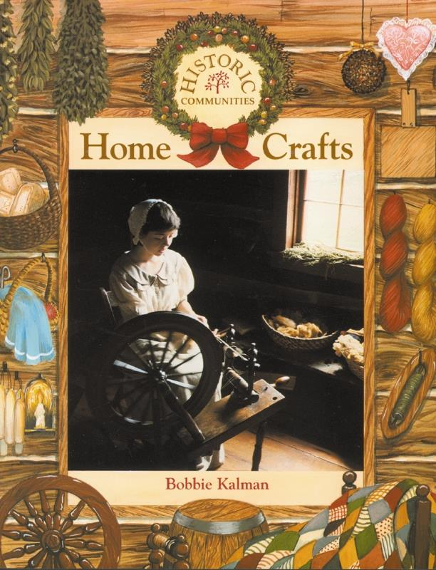 cover of the book Home Crafts
