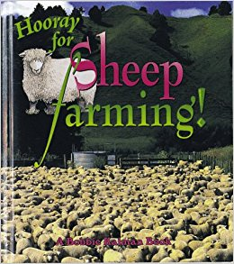 cover of the book Hooray for Sheep Farming