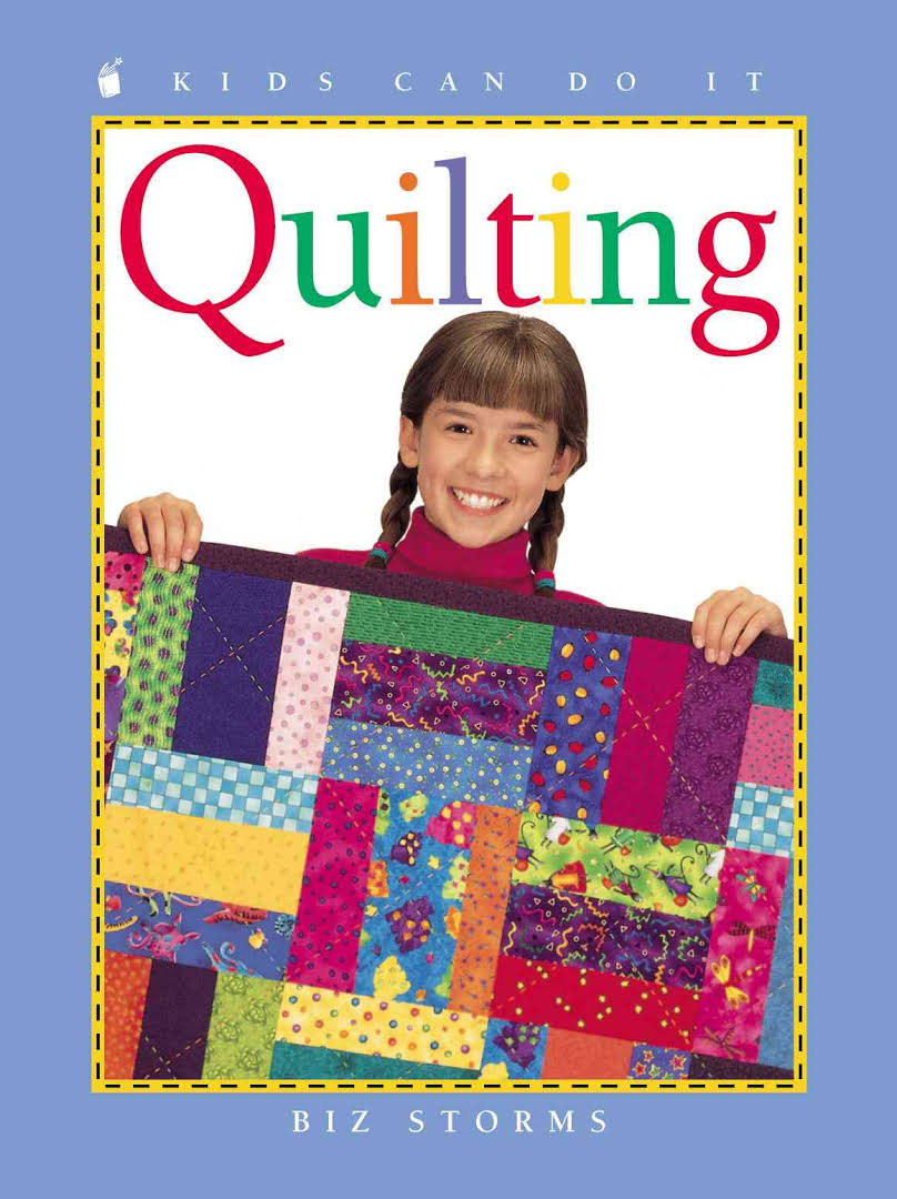 cover of the book Quilting
