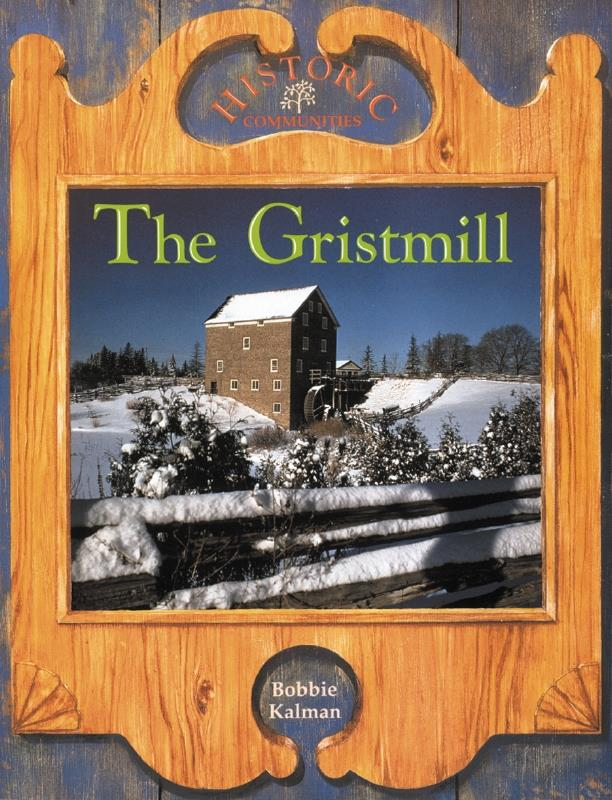 cover of the book The Gristmill