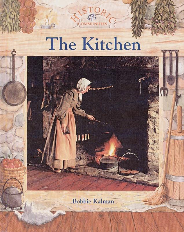 cover of the book The Kitchen