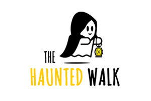 The Haunted Walk logo