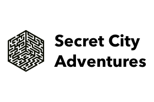 Secret City Adventures logo