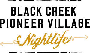 Black Creek Nightlife logo
