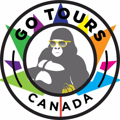 go tours canada logo