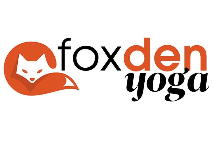 Fox Den Yoga logo